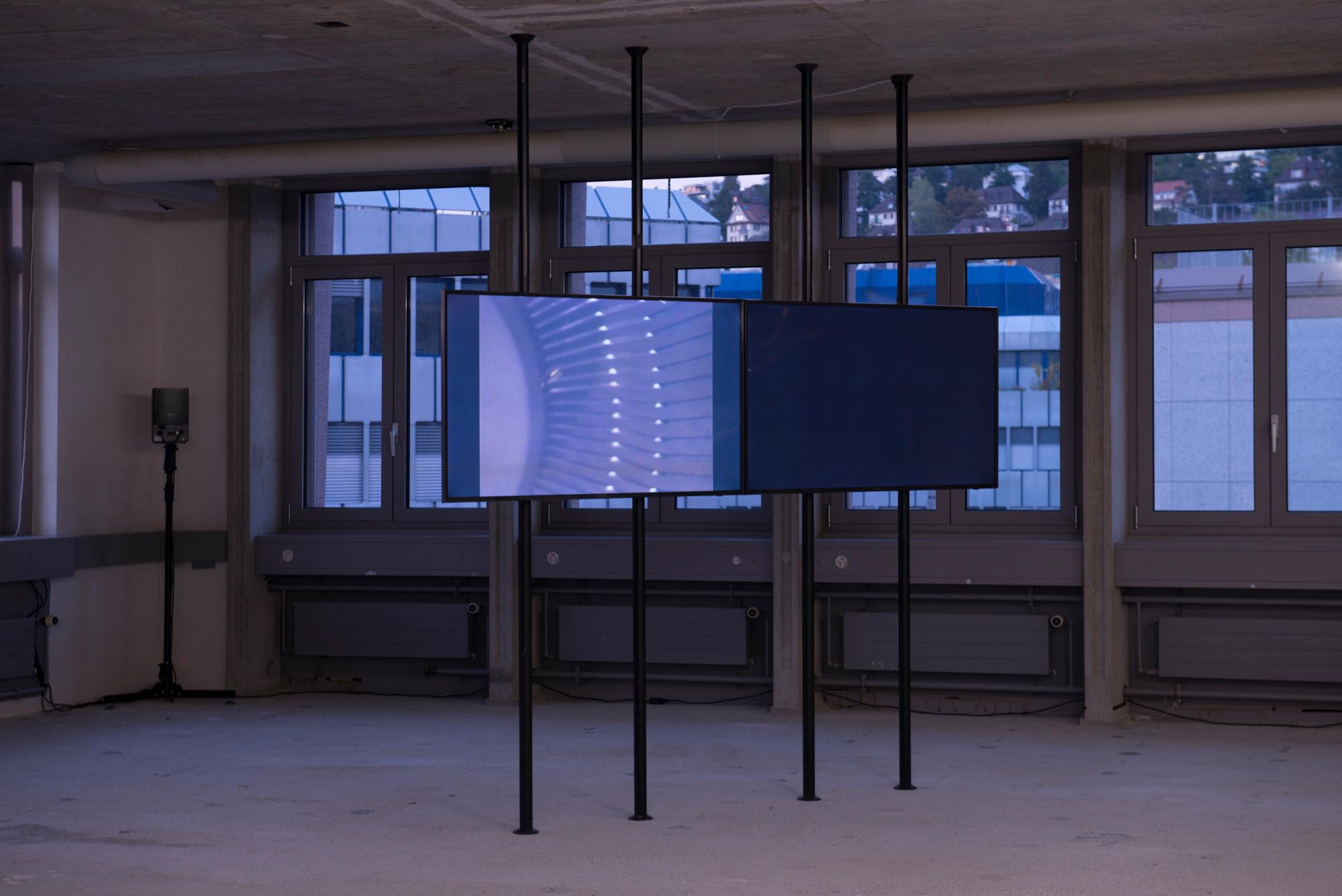 Master Fine Arts Degree Show, Zürcher Hochschule der Künste, 2016
