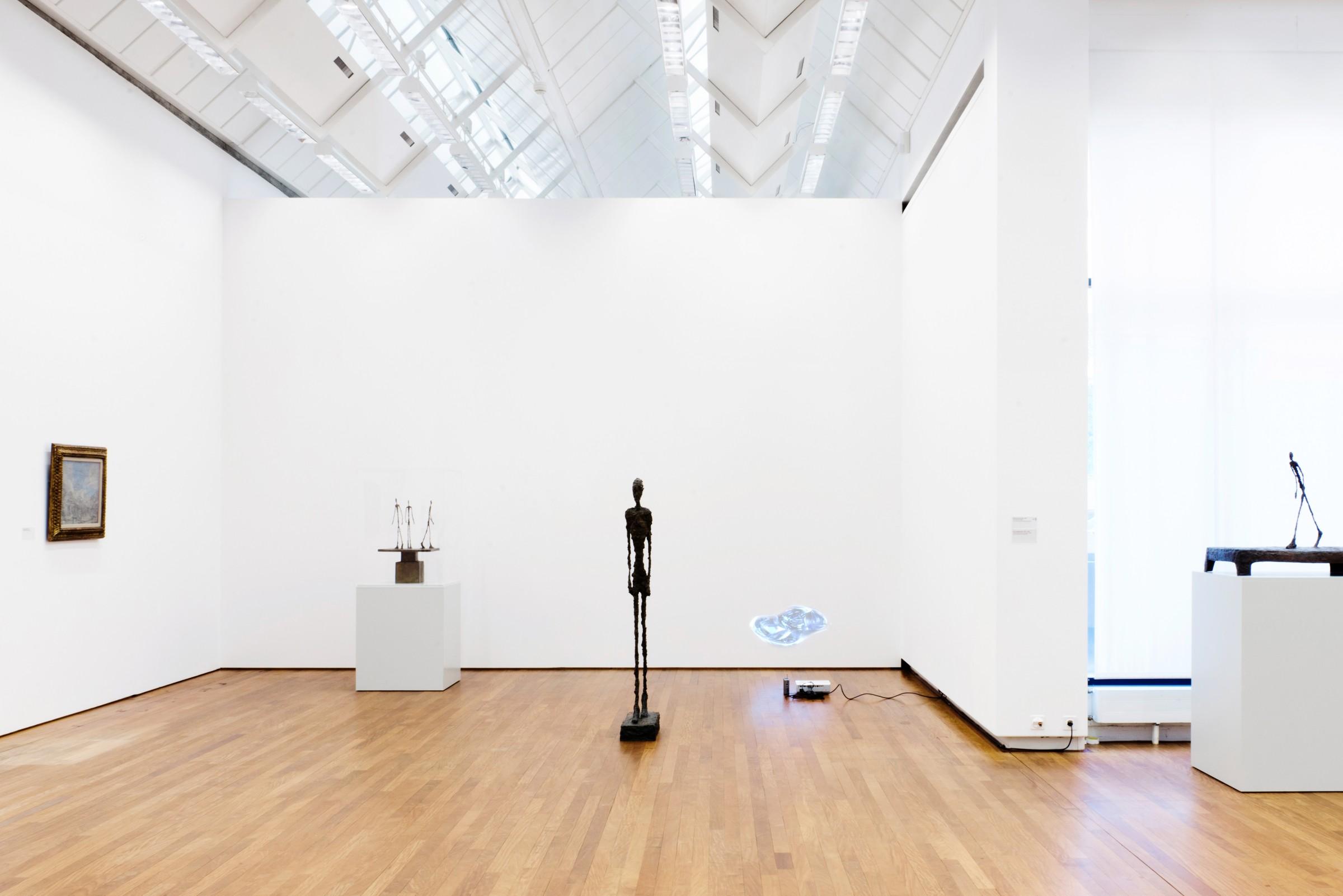 Kunsthaus Zurich, 2012