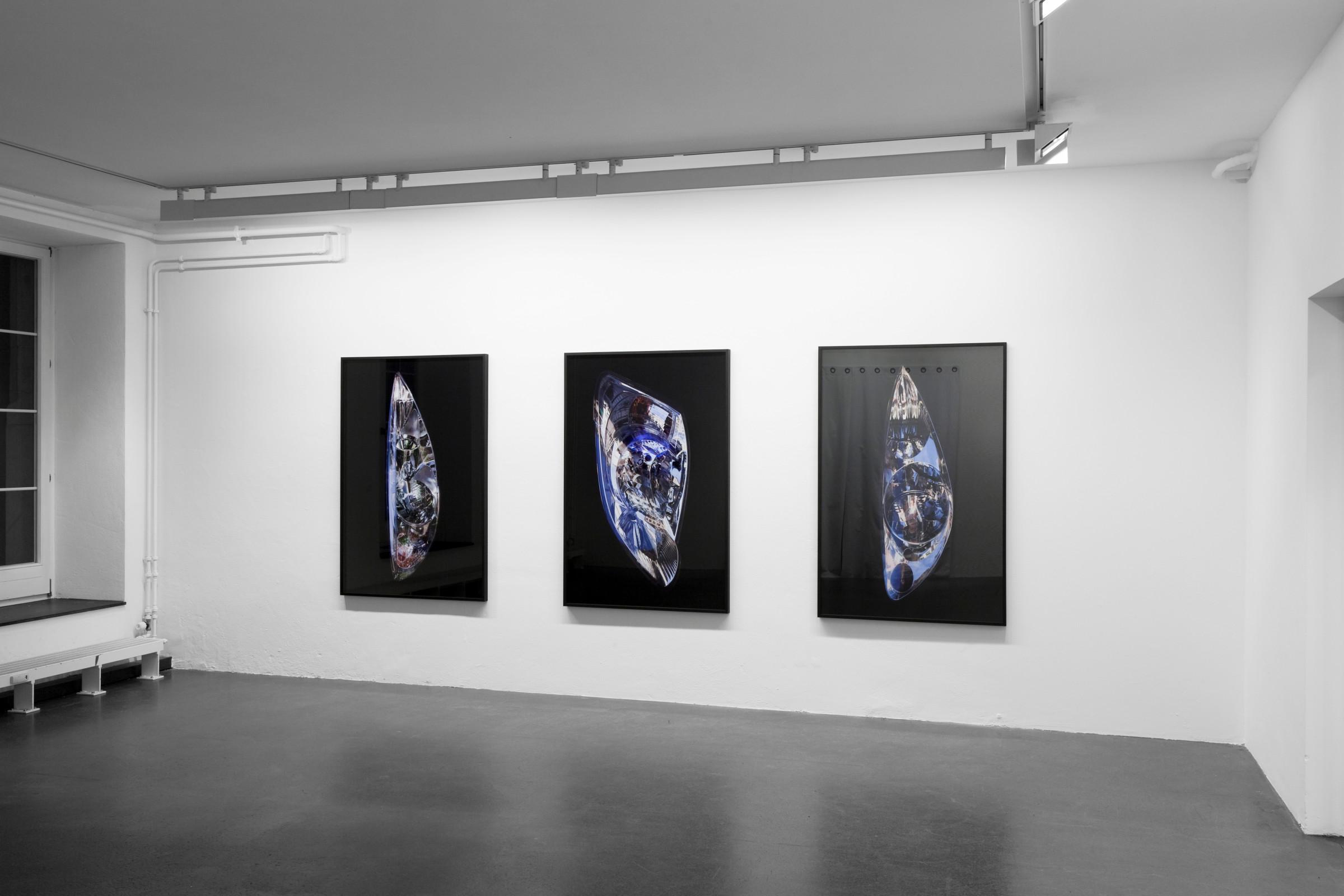 Coalmine Fotogalerie Winterthur, 2010
