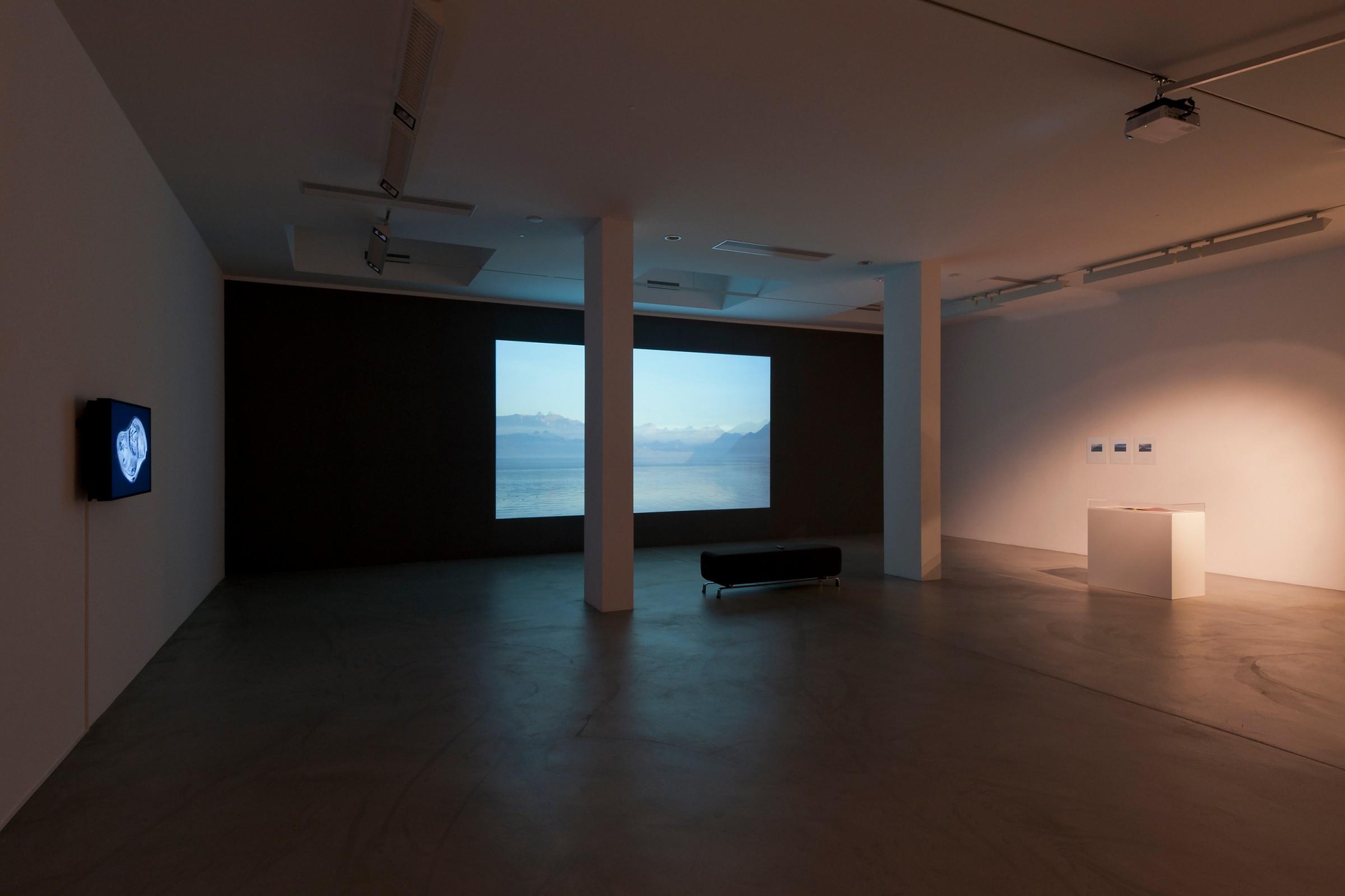 Surfaces, Fotomuseum Winterthur, 2014